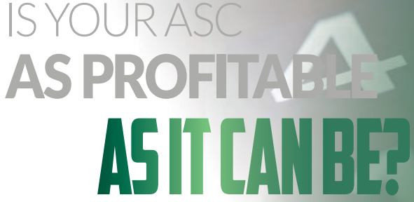 Is your asc as profitable as it can be