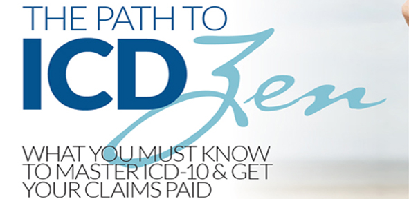 The path to icd 10