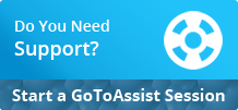 Do you need support